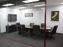 The Richmond Room , meeting room at Collins Commercial, image 1
