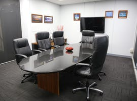The Dandenong Room , meeting room at Collins Commercial, image 1