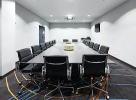 Cessna, meeting room at Rydges Sydney Airport, image 1
