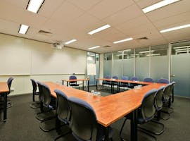 1504 (Internal), serviced office at 350 Collins Street, image 1