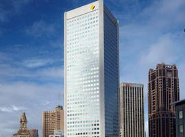 Rent your private office on Bourke Street , serviced office at 385 Bourke Street, image 1