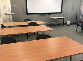 Serviced office at Business Station Gosnells Incubator, image 1
