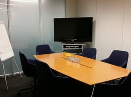 Room 5, serviced office at 350 Collins Street, image 1