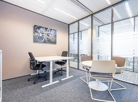 Regus North Ryde, private office at North Ryde, image 1