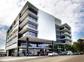 Offices for 3-4 people in North Ryde , serviced office at North Ryde, image 1