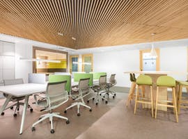 Open plan office space for 10 persons in Regus North Ryde, private office at North Ryde, image 1