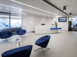 STOP! Rent right now a large office for more than 6 people, serviced office at North Ryde, image 1