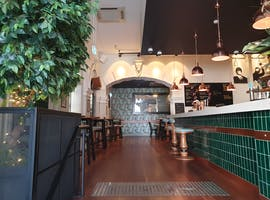Platform Bar, function room at Grand Central Hotel, image 1