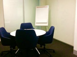 1506 (Internal), meeting room at 350 Collins Street, image 1