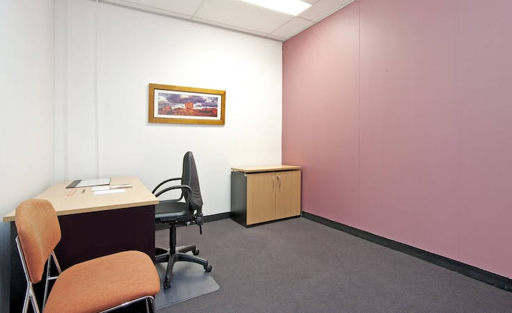 Your Business World Platinium Membership Regus in Alexandria from $169/Month. , hot desk at Alexandria, image 1