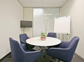 Room 7, meeting room at 350 Collins Street, image 1