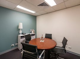 Offices for 3-4 people in Liverpool , serviced office at Liverpool, image 1