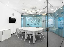 Regus Liverpool, private office at Liverpool, image 1