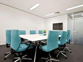 Room 8, meeting room at 350 Collins Street, image 1