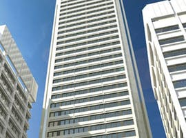 Offices for 3-4 people in Victoria Park, serviced office at Victoria Park, image 1
