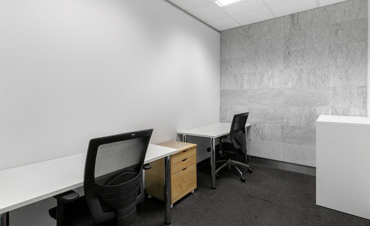 Private office space tailored to your business' unique needs in HQ Victoria Park, serviced office at Victoria Park, image 1
