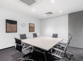 Regus Victoria Park, private office at Victoria Park, image 1
