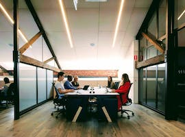 Membership, coworking at SleevesUp, image 1