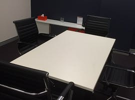 Your Business World Platinum Membership Regus , hot desk at Miranda, image 1