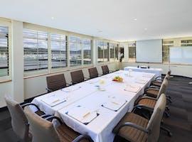 Mirage Room, meeting room at Metro Mirage Hotel Newport, image 1