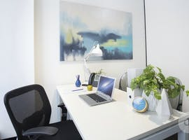 Private office at Collins Street Tower, image 1