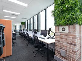 Dedicated desk at Lexington Offices, image 1