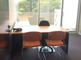 Rent your office space for 5-6 people in Miranda , serviced office at Miranda, image 1