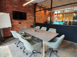 Meeting room at 333 Lennox, image 1