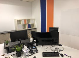 Challenger Room, serviced office at Skypoynt Space, image 1