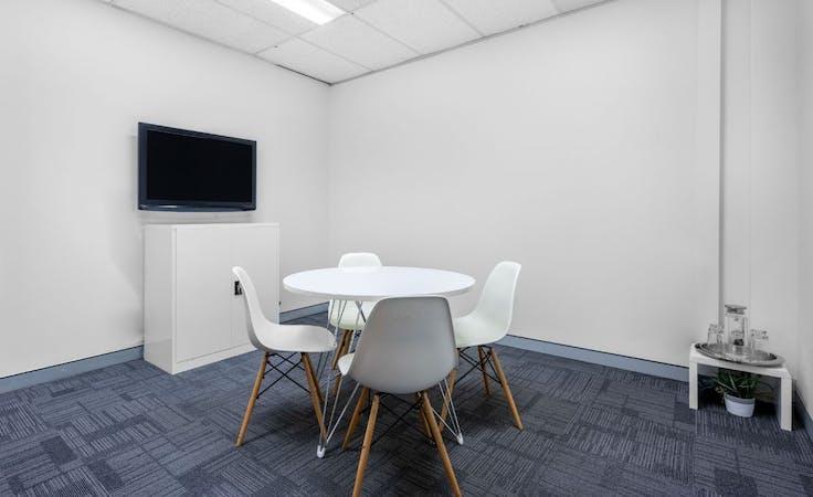 Regus Parramatta - Cowper Street, hot desk at 30 Cowper Street, image 2