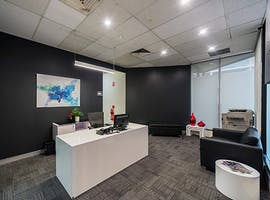 Quality, flexible spaces available now, hot desk at 30 Cowper Street, image 1