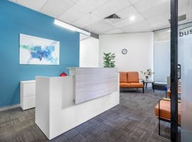 Your business Worlds Platinum Membership Regus , hot desk at 30 Cowper Street, image 1