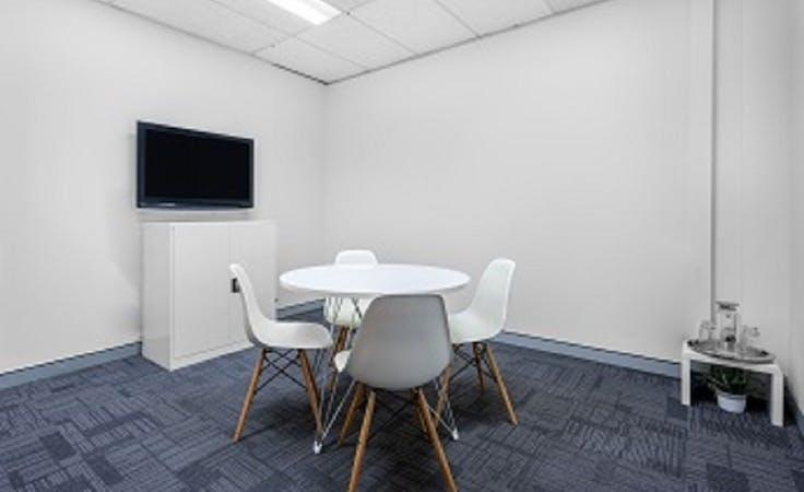 Regus Parramatta - Cowper Street, coworking at 30 Cowper Street, image 3