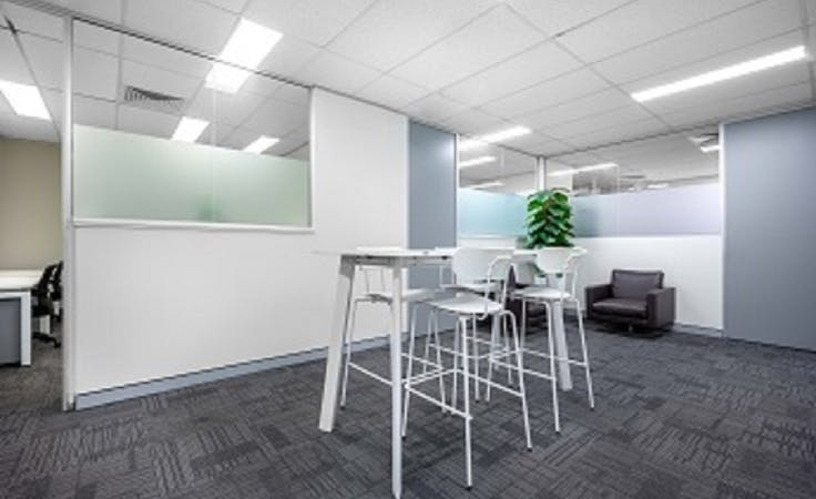 Offices for 3-4 people in Parramatta - Cowper street , serviced office at 30 Cowper Street, image 3
