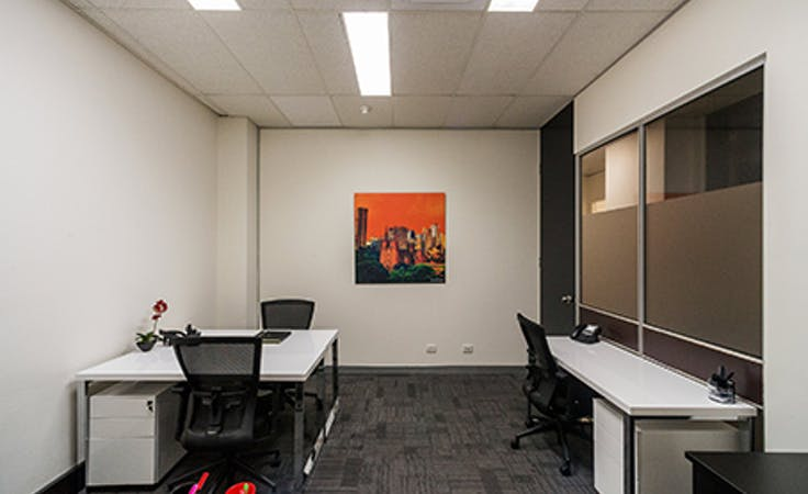 Offices for 3-4 people in Parramatta - Cowper street , serviced office at 30 Cowper Street, image 1