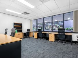 Regus Parramatta - Cowper Street, private office at 30 Cowper Street, image 1