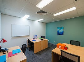 STOP! Rent right now a large office for more than 6 people, serviced office at 30 Cowper Street, image 1