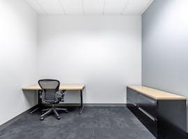 Flexible office memberships in Regus Burelli Street, hot desk at 1/1 Burelli street, image 1