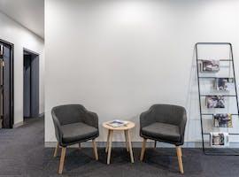 Regus Burelli Street, hot desk at 1/1 Burelli street, image 1