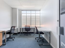Private office space for 5 persons in Regus Burelli Street, private office at 1/1 Burelli street, image 1