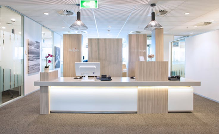 Quality, flexible spaces available now, hot desk at Gold Coast, Surfers Paradise, image 1