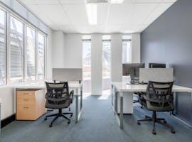 Coworking space in Regus Burelli Street, coworking at 1/1 Burelli street, image 1
