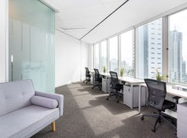 Private office space for 5 persons in Regus Surfers Paradise, private office at Gold Coast, Surfers Paradise, image 1