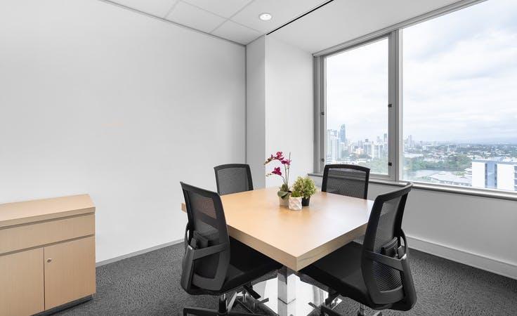Rent your office space for 5-6 people in Gold Coast , serviced office at Gold Coast, Surfers Paradise, image 1