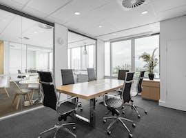 Open plan office space for 10 persons in Regus Surfers Paradise, private office at Gold Coast, Surfers Paradise, image 1
