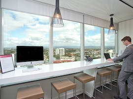 STOP! Rent right now a large office for more than 6 people , serviced office at 50 Cavill Avenue, image 1