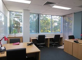 Offices for 3-4 people in  Botany, serviced office at Botany, image 1