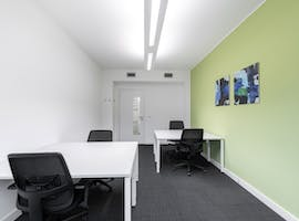 Find office space in Regus Botany for 3 persons with everything taken care of, serviced office at Botany, image 1