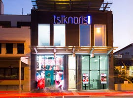 Shopfront at Tsiknaris on Brunswick Building, image 1