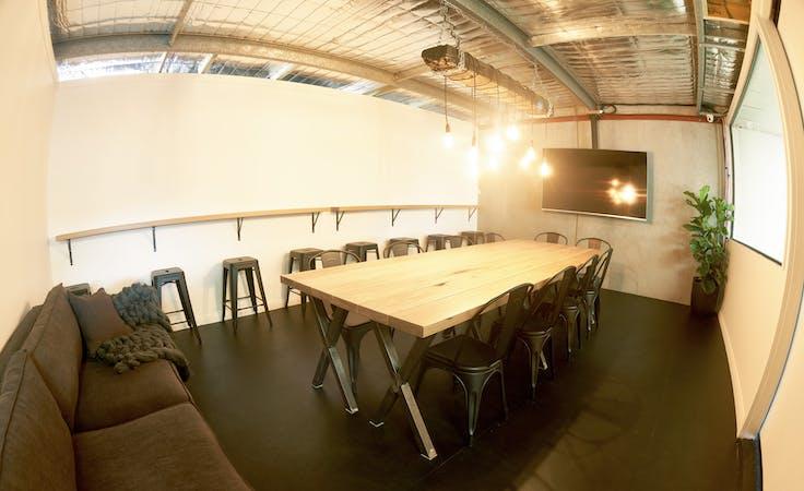Hot Desk or Dedicated Desk, dedicated desk at The Loft, image 1